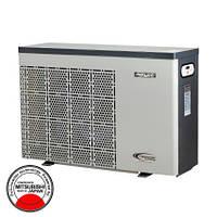 Тепловой инверторный насос Fairland IPHC70T (тепло/холод, 27.8кВт)