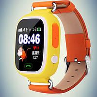 Детские умные часы GPS- Q100