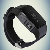 Подростковые умные GPS часы D99