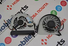 Вентилятор (Кулер) DFS551205ML0T для LENOVO IdeaPad Y460 Y460A Y460P Y460N Y460C CPU