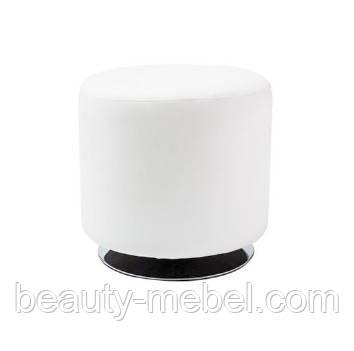 Пуфик Signal C-901, цвет белый