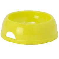 H113173 Moderna Eco Bowl №3 Пластиковая миска,1,450мл, зеленый