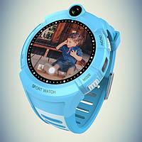 Детские умные часы GPS-Q360