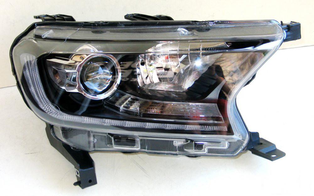 Передние Ford Ranger T7 альтернативная тюнинг оптика фары тюнинг-оптика передние на для FORD Форд Ranger T7