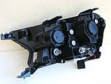 Передние Ford Ranger T7 альтернативная тюнинг оптика фары тюнинг-оптика передние на для FORD Форд Ranger T7, фото 5