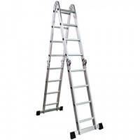 Лестница-трансформер 4х4 (без платформы) Практика