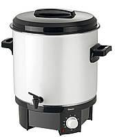 Кипятильник-диспенсер для глинтвейна / горячей воды GE 18 Bartscher 200049