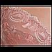 Бюстгальтер Diorella оптом коричневый, чашка D (арт. 34941), фото 2