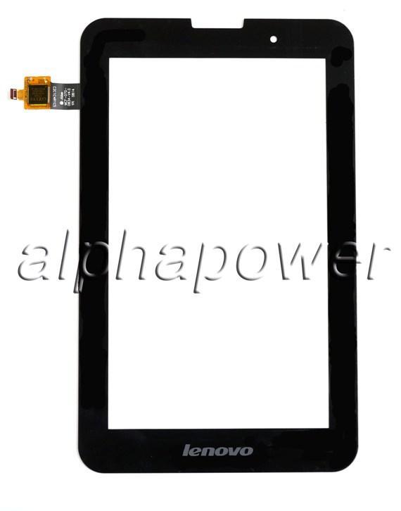 Тачскрин сенсор Lenovo A3000, A5000
