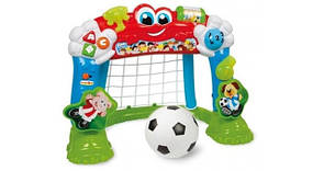 Футбольні Ворота