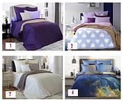 Какой выбрать и купить комплект постельного белья?
