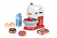Игровой набор Same Toy My Home Little Chef Dream Кухонный Миксер с аксесуарами 3204Ut