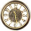 Интерьерные настенные часы (35 см.)