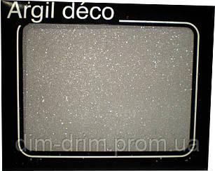 Декоративна каолінова штукатурка Argil déco 12,5кг.
