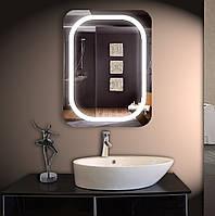 Зеркало для ванной LED ver-3018
