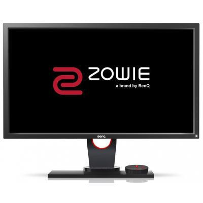 Монитор BENQ XL2430 Dark Grey (9H.LF1LB.QBE)