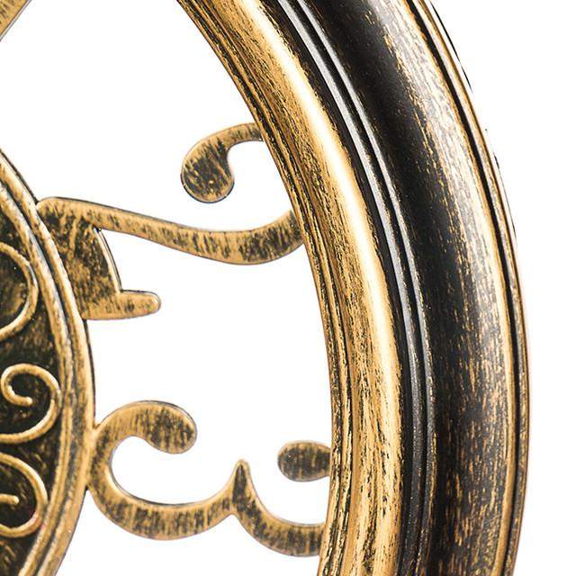 Красивые интерьерные настенные часы (фото)
