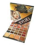 Палітра тіней Kylie Kyshadow 3 D New ( 29 кольорів )