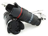 Запонки Объектив фотоаппарата для профессиональных фотографов и любителей фото