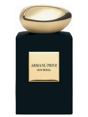 Тестер мужской Giorgio Armani Prive Oud Royal, 100 мл