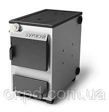 Печь - котел Буржуй КП-18 кВт
