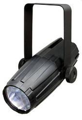 Компактный и легкий светильник PinSpot CHAUVET LED PinSpot 2