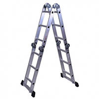 Лестница-трансформер Практика 4х3 (без платформы) Практика