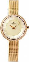 Жіночий класичний годинник Obaku V146LEGGMG