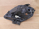 Фара основная права для Renault Kangoo 1, (2003-2005) Valeo 8200150617, 89008436, 89008680, 89027229, фото 2