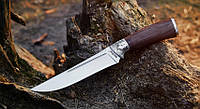 Классический охотничий нож Канада 2, сослужит Вам верную службу на охоте, рыбалке и природе