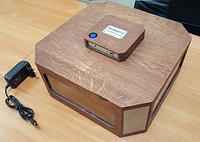 Акустический сейф для планшетных компьютеров SEGMENT-A