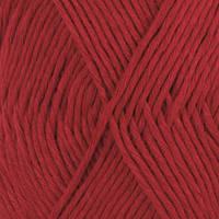 Дропс Коттон Лайт, цвет Dark Red (17)