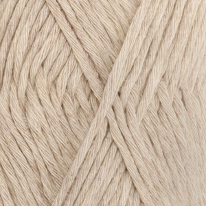 Пряжа Drops Cotton Light, цвет Light Beige (21)