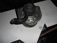 Мотор печки Ланос б/у