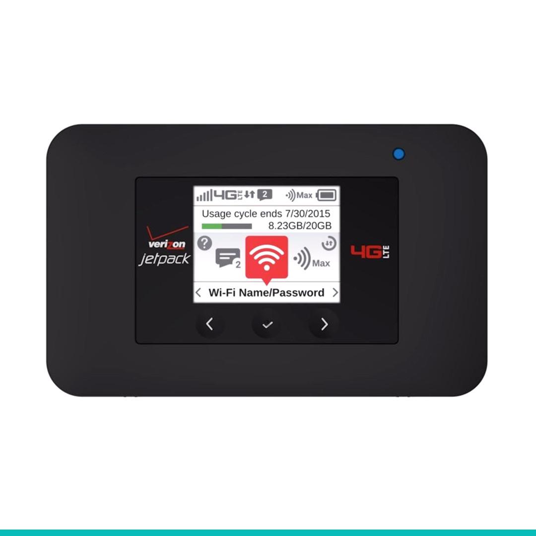 4G LTE Wi-Fi роутер Sierra AirCard 791L (Интертелеком, Киевстар, Vodafone, Lifecell)