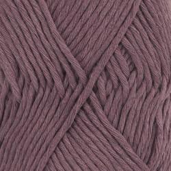 Пряжа Drops Cotton Light, цвет Grape (24)