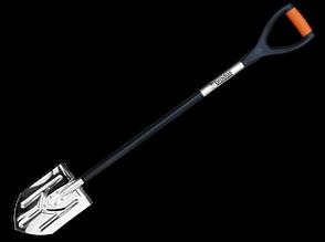 Лопата штиковая заостренная TQ