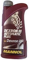 Mannol ATF Dextron 3