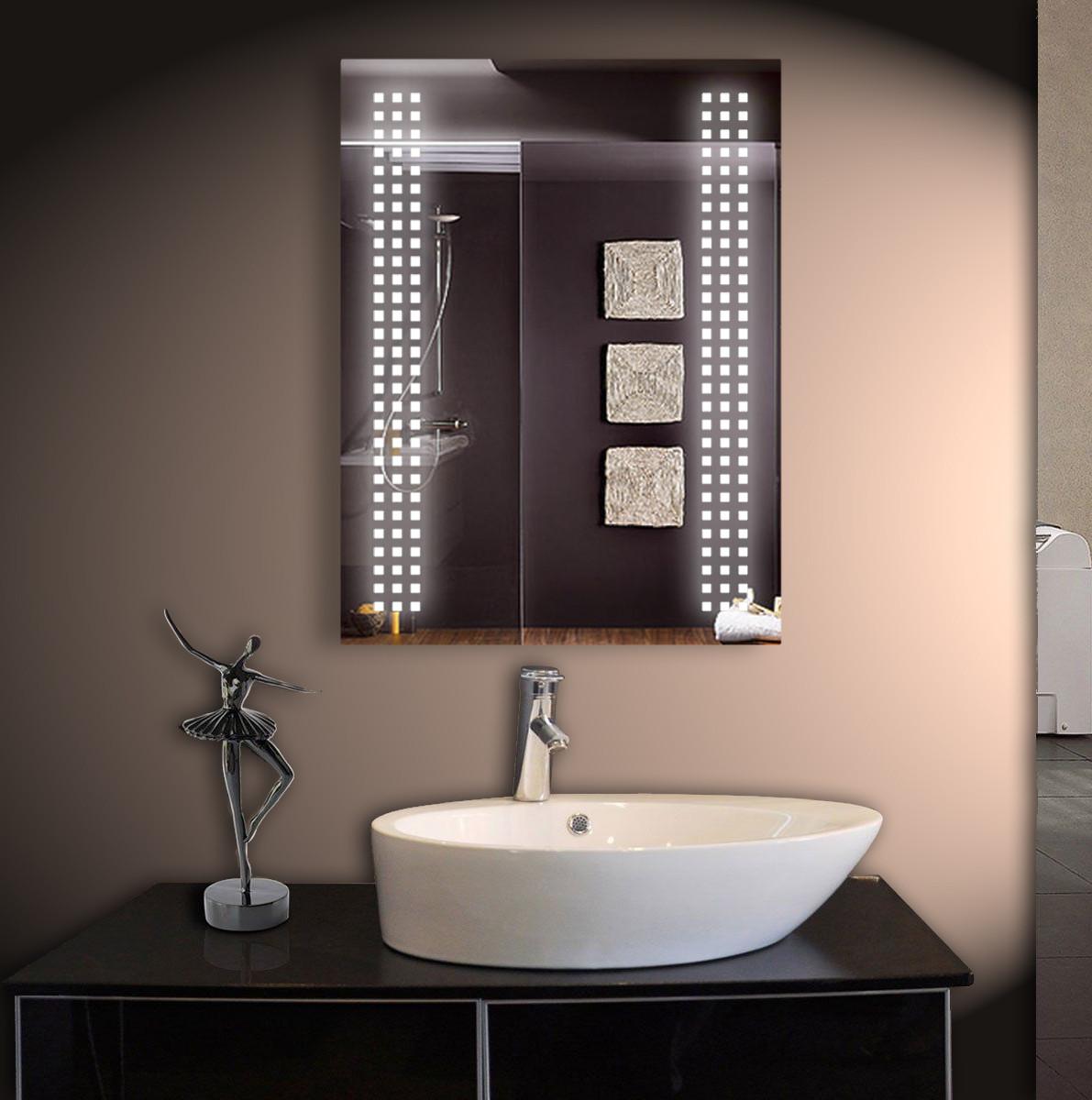 Зеркало LED со светодиодной подсветкой ver-3013