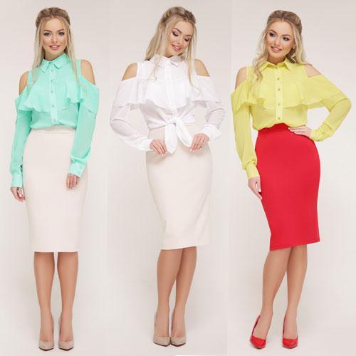 блузки женские купить в украине