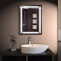 Зеркало LED ver-3017 600х800 мм Лед