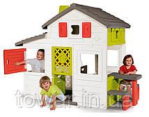 Домик для детей Smoby SM-310209
