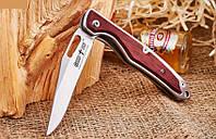 Складной нож с клинком из высококачественной нержавеющей стали, для туризма и повседневного ношения, EDC-11