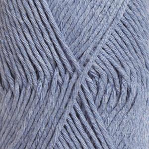 Пряжа Drops Cotton Light, цвет Light Jeans Blue (34)