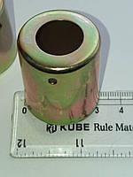 Стакан для фитинга, под обжим, сталь №6 (№8, №10, №12)