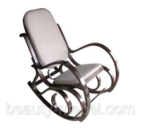 Оригінальне крісло-качалка Signal Gordon, чорне