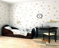Кровать подростковая Берта 70х140