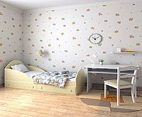 Кровать подростковая Берта 80х190