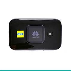 3G/4G роутер Huawei E5577s-321