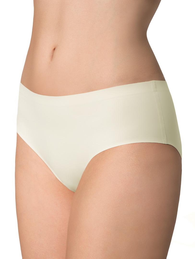 Жіночі безшовні трусики JULIMEX Simple Panty